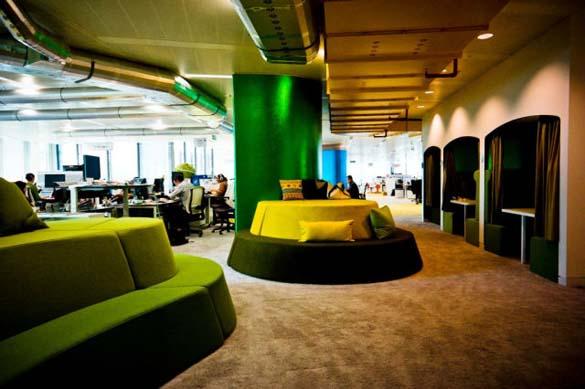Γραφεία Google στο Λονδίνο (20)