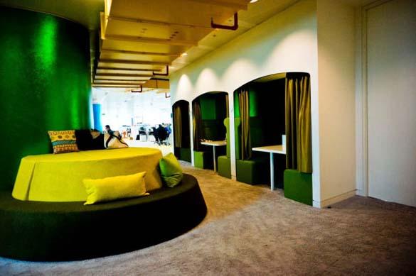 Γραφεία Google στο Λονδίνο (21)