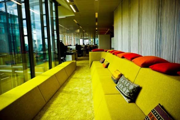 Γραφεία Google στο Λονδίνο (23)
