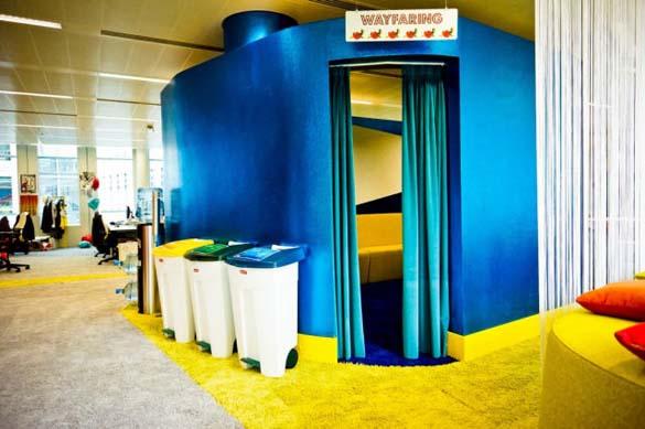 Γραφεία Google στο Λονδίνο (24)