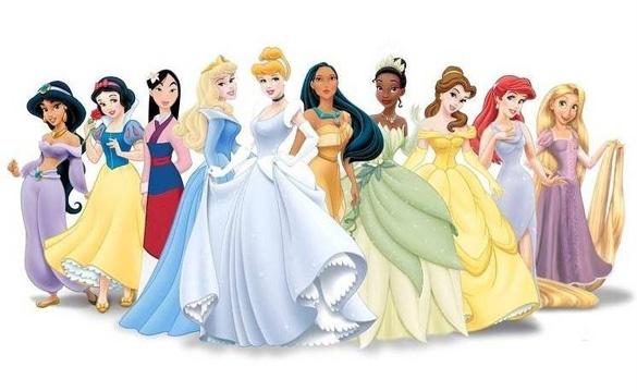 Οι γυναικείες φωνές πίσω από τις πριγκίπισσες της Disney (1)