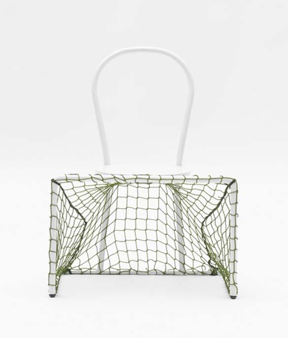 Καρέκλες για τεμπελοποδόσφαιρο (4)