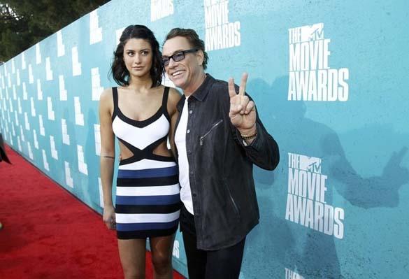 Γνωρίστε την κόρη του Jean Claude Van Damme, Bianca Bree (6)