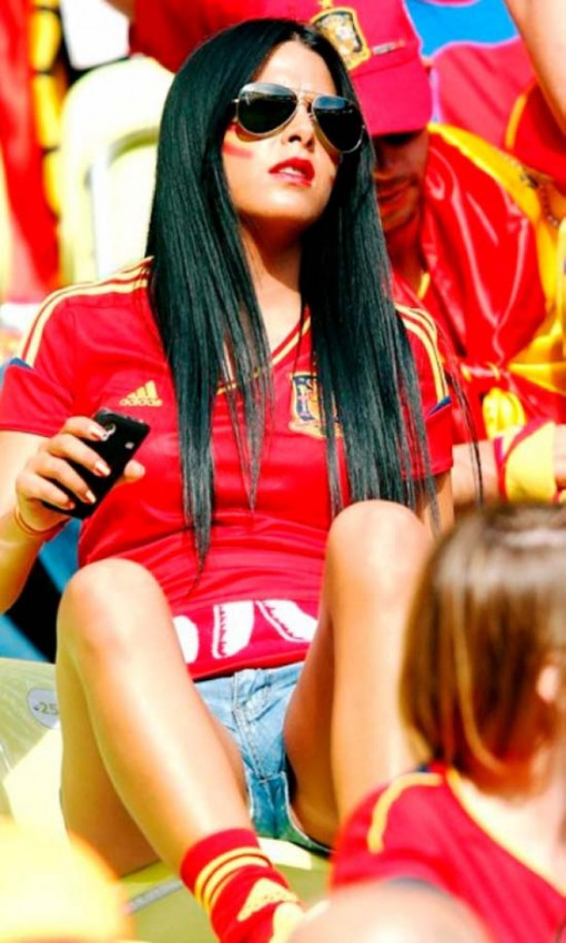 Τα κορίτσια του Euro 2012 (29)