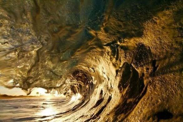 Κύματα στη Χαβάη (1)