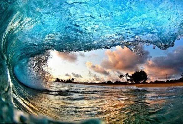 Κύματα στη Χαβάη (3)