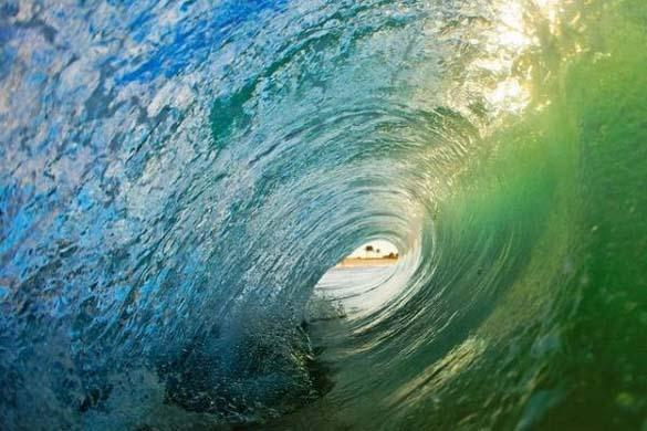Κύματα στη Χαβάη (6)