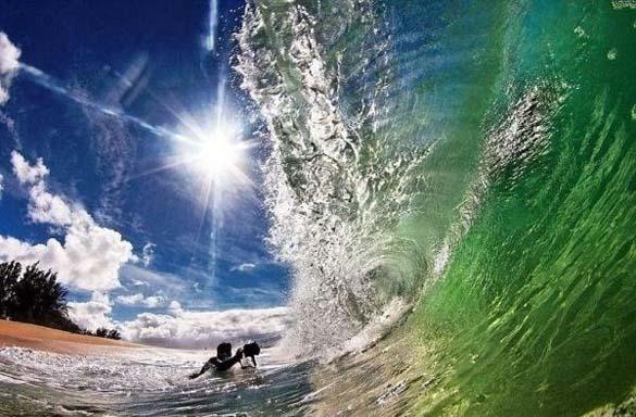 Κύματα στη Χαβάη (7)
