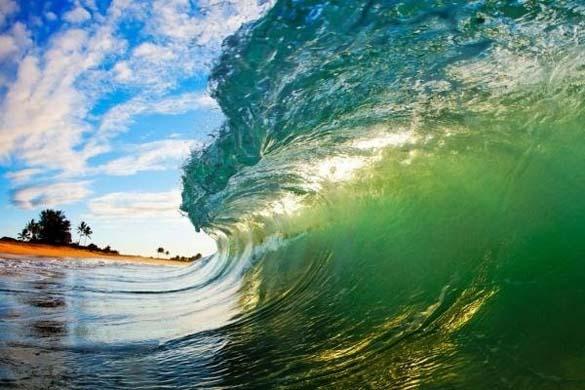 Κύματα στη Χαβάη (10)