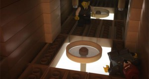 Lego Inception (Video)