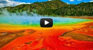 10 λιγότερο γνωστά θαύματα της φύσης (Video)