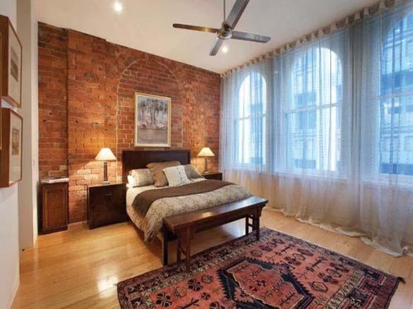 Μετατροπή παλιάς αποθήκης σε σύγχρονο διαμέρισμα (4)