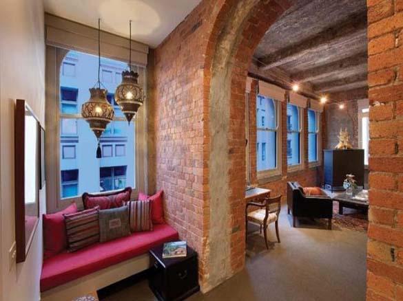 Μετατροπή παλιάς αποθήκης σε σύγχρονο διαμέρισμα (5)