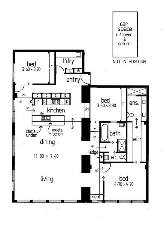 Μετατροπή παλιάς αποθήκης σε σύγχρονο διαμέρισμα (9)