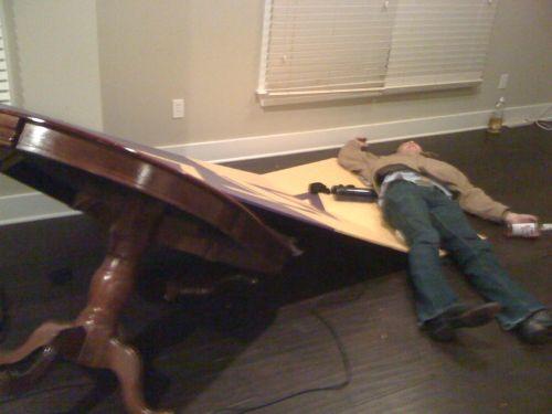 Μεθυσμένοι σε αστείες φωτογραφίες (6)