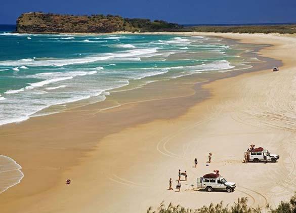 25 μοναδικές παραλίες απ ' όλο τον κόσμο (1)