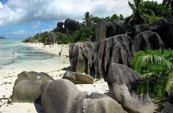 25 μοναδικές παραλίες απ ' όλο τον κόσμο (2)