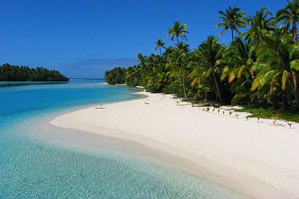 25 μοναδικές παραλίες απ ' όλο τον κόσμο (3)