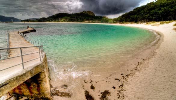 25 μοναδικές παραλίες απ ' όλο τον κόσμο (5)