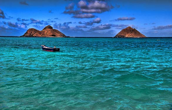 25 μοναδικές παραλίες απ ' όλο τον κόσμο (9)