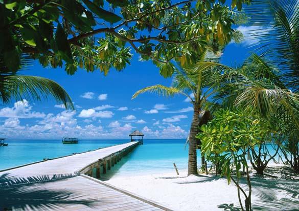 25 μοναδικές παραλίες απ ' όλο τον κόσμο (12)