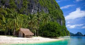 25 μοναδικές παραλίες απ' όλο τον κόσμο