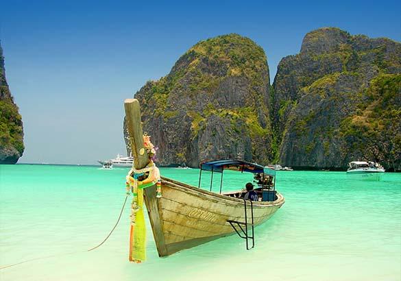 25 μοναδικές παραλίες απ ' όλο τον κόσμο (16)