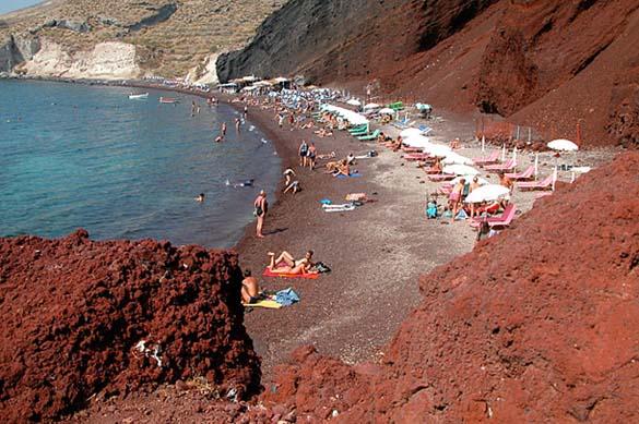25 μοναδικές παραλίες απ ' όλο τον κόσμο (18)
