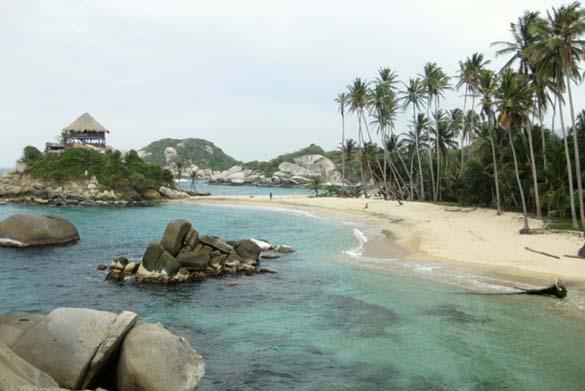 25 μοναδικές παραλίες απ ' όλο τον κόσμο (21)