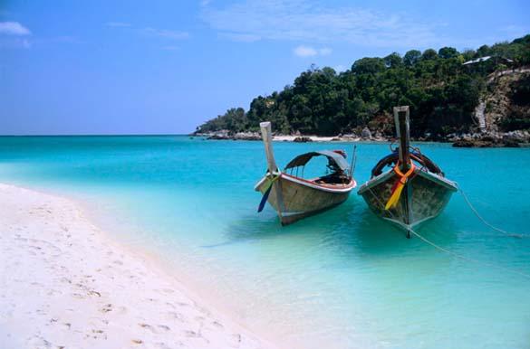 25 μοναδικές παραλίες απ ' όλο τον κόσμο (25)