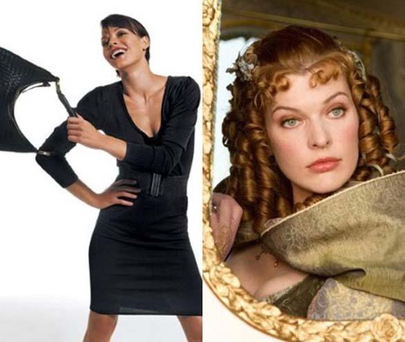 Μοντέλα που έγιναν ηθοποιοί (5)