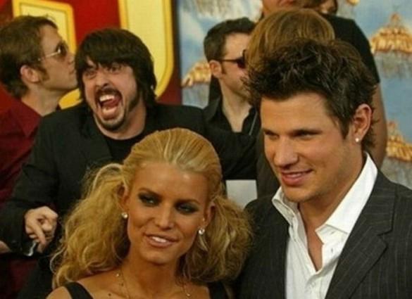 Όταν οι διάσημοι κάνουν... Photobombing (11)