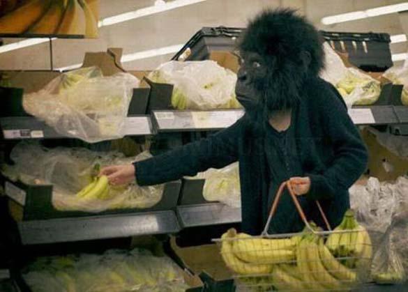 Παράξενες στιγμές στο Supermarket (9)
