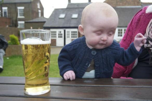 Πίνω και μεθώ... | Φωτογραφία της ημέρας