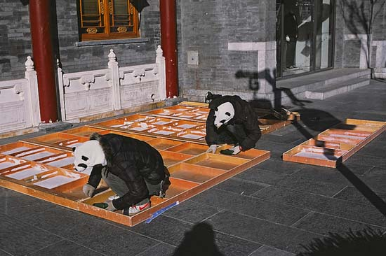 Πράγματα που θα δεις μόνο στην Κίνα (3)