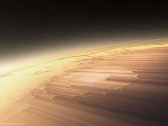 Ένα πρωινό στον πλανήτη Άρη (4)