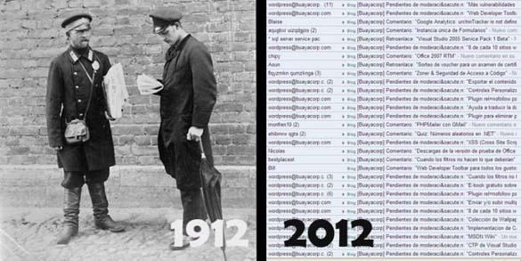Πως άλλαξε ο κόσμος μέσα σε 100 χρόνια (3)