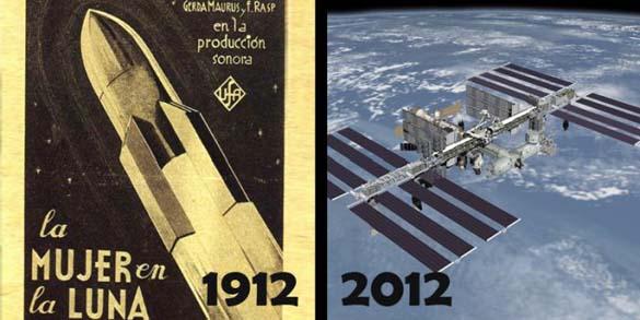 Πως άλλαξε ο κόσμος μέσα σε 100 χρόνια (4)