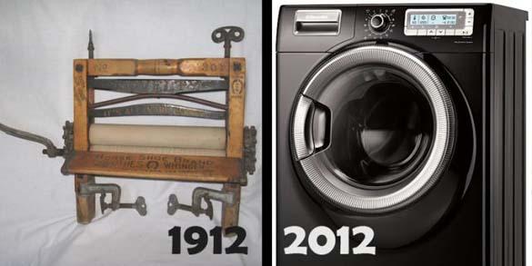 Πως άλλαξε ο κόσμος μέσα σε 100 χρόνια (10)