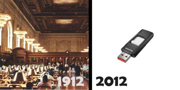 Πως άλλαξε ο κόσμος μέσα σε 100 χρόνια (11)