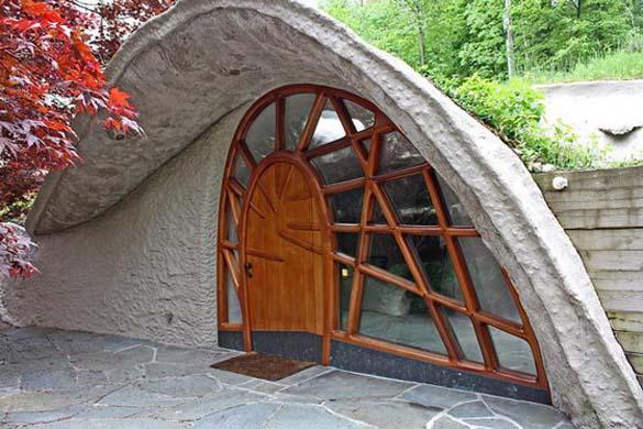 Σπίτι Μανιτάρι (3)