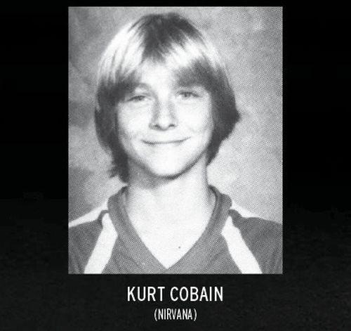 Σχολικές φωτογραφίες διάσημων Rockstars (17)