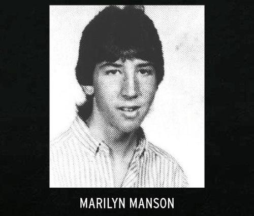 Σχολικές φωτογραφίες διάσημων Rockstars (19)