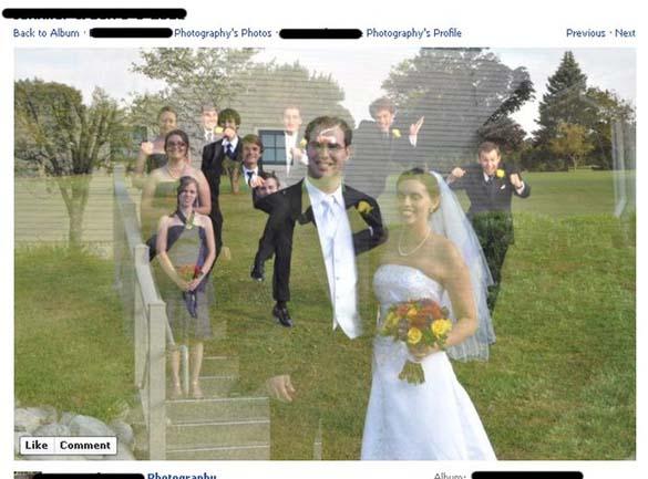 Οι χειρότερες φωτογραφίες στο Facebook (3)