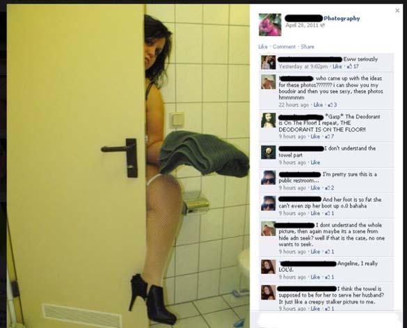 Οι χειρότερες φωτογραφίες στο Facebook (30)