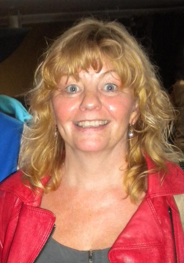 Inger Nilsson 1 Δείτε:Αυτή είναι η Πίπη Φακιδομύτη!!