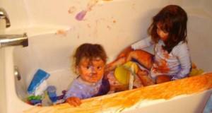 Αστείες φωτογραφίες με μωρά/παιδιά #13