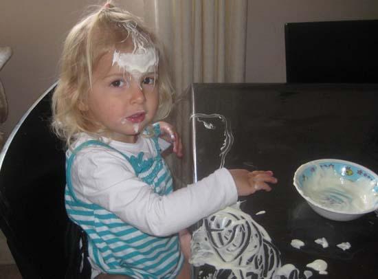 Αστείες φωτογραφίες με μωρά/παιδιά (9)