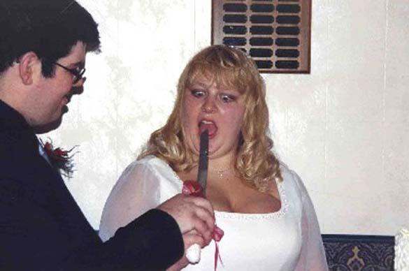 Αστείες φωτογραφίες γάμων (8)
