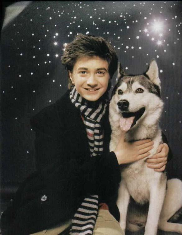 Daniel Radcliffe: 1999-2012 μέσα από φωτογραφίες (4)